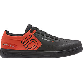 Five Ten Freerider Pro Shoes Men core black/active orange/gretwo